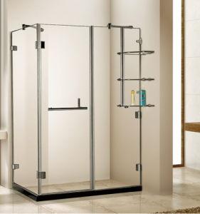 Rectangle Glass Transparent Shower Room (E650) pictures & photos