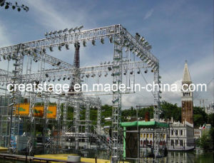 Stage Truss for Lighting