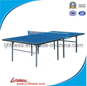 Fixed Ping-Pong Table Gym Products Indoor/Outdoor Gym (LJ-9705)