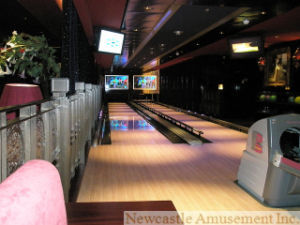Reconditioned Brunswick GS98 Bowling Equipment pictures & photos