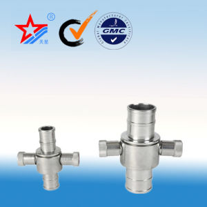 Male Female Quick Hose Coupling pictures & photos
