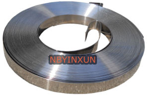 614103-614107stainless Steel Banding Band