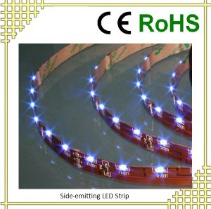 Side Emitting LED Strip Light pictures & photos