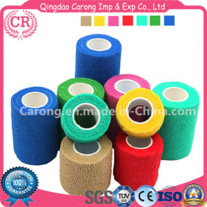 Medical Adhesive Polymer Bandage with Good Quality pictures & photos