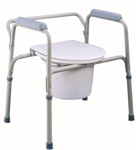 Commode Chair (SK-CW314) pictures & photos