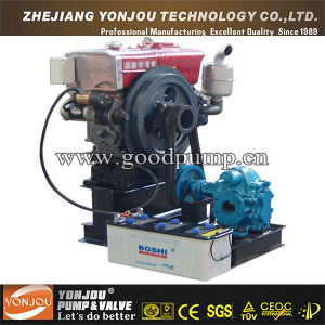 KCB Gear Oil Pump for Diesel and Gasoline Transfer/1 Inch Output (Rotary Gear Pump) pictures & photos