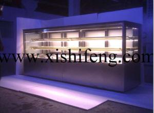 Cake&Chocolate Display Cabinet Freezer pictures & photos