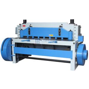 Guillotine Shear Q11-6X2500 Mechanical Shear Machine pictures & photos