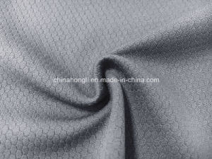 High Quality T/PP 61/39, 145GSM, Interlock Knitting Fabric for Sport with Quick Dry pictures & photos