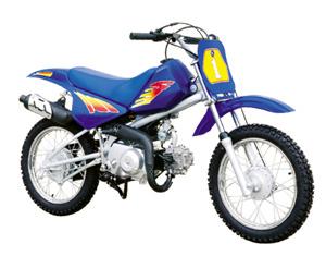 Dirt Bike (JH70-D-2)