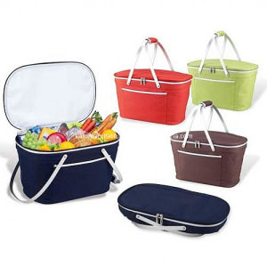 Beach Insulated Bag (KM4569) pictures & photos