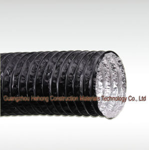 PVC Flexible Ducting/ Flexible Air PVC Duct pictures & photos