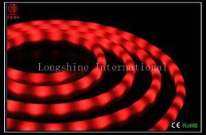 CE&RoHS LED Neon Flexible Strip Light 50m pictures & photos