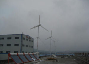 Produce and Sell Wind Driven Generator (9#) pictures & photos