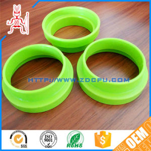 Injection Moulding More Popular Insulation Silicone Rubber Sleeve pictures & photos