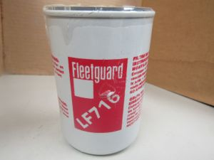 New Fleetguard Lube Filter Lf716 pictures & photos
