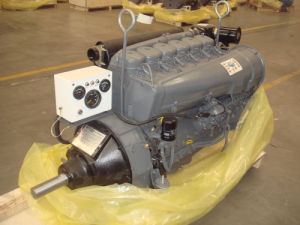 6 Cylinder Deutz Engine for Generator F6l912 pictures & photos