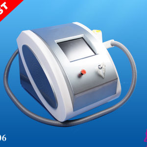 ND YAG Laser for Washing Eyebrow ND YAG Laser Tattoo Removal pictures & photos