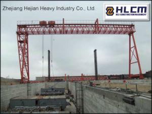 Shipyard Gantry Crane 03 with SGS pictures & photos