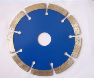 Segmented Diamond Saw Blade for Granite/Marble (CH-0001) pictures & photos