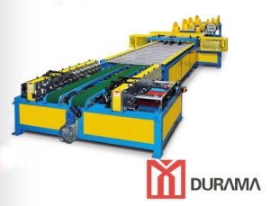 Duct Manufacturing Auto Line, Auto Duct Line 4, Ducting Equipments, Ducting Machines, Machines for Ducts, Duct Manufacture Auto Line pictures & photos