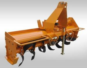 Rotary Tiller with Pto Shaft (TL105 series) pictures & photos