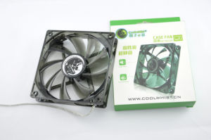 12cm Computer Case Fan with LED Light pictures & photos