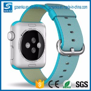 Newest Arrive for Applewatch Band Nylon 1: 1 Strap 42mm pictures & photos