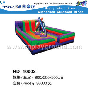 Discount Inflatable Game Inflatable Court (HD-10003) pictures & photos