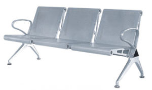 Popular Public Steel Airport Waiting Chair, Stadium Chair (YA-34B) pictures & photos