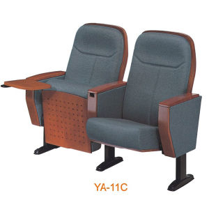 Durable Theater Hall Chair/Auditorium Chair/Conference Chair (YA-11C) pictures & photos