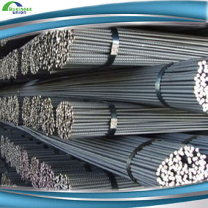 ASTM615/Gr40/Gr60 Steel Iron Rod Construction pictures & photos