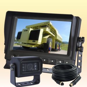 Camera Observation Video System Mounts to Your Tractor, Combine, Trailer pictures & photos