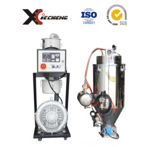 600kg/H Plastic Powder Vacuum Suction Loader pictures & photos