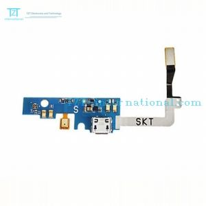 Wholesale USB Socket Flex Cable for Samsung E210L/E210s pictures & photos