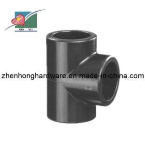 Sc Sanitary Welded Triplet Tee (ZH-FF-001)