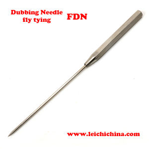 Necessary Fly Fishing Tool Fly Tying Dubbing Needle pictures & photos