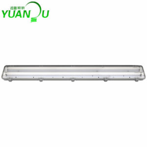 IP65 T8 Dustproof Light Fixture (Yp7236t) pictures & photos