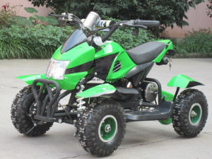 500W, 36V Electric Mini ATV, Electric ATV with Light Et-Eatv-004 pictures & photos