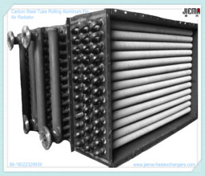 Ventilation Heat Exchanger for Timber Drying pictures & photos