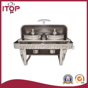 Hotel Food Warmer Chafing Dish pictures & photos