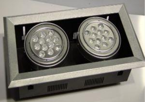 SY-SV1202 24X1W LED Venture Lamp