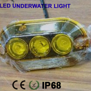 Underwater LED Light Marine LED Light (G3L9WY)
