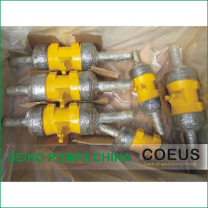 Centrifugal Slurry Pump Part Bearing Assembly