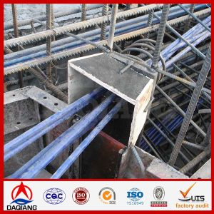 Prestressed Concrete 1X7 Strand Greased and Extruded with High Density Polyethylene ASTM-416, 270k pictures & photos