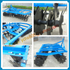 High Efficiency Opposed Light Disc Harrow for Yto Tractor pictures & photos