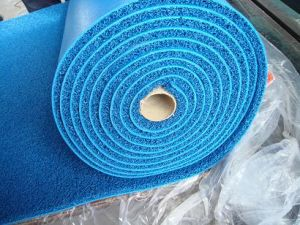 PVC Coil Mat, PVC Coil Sheet, PVC Rolls, PVC Flooring Without Backing pictures & photos