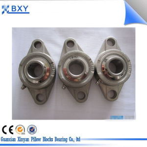 Stainless Steel Suc205 Sucfl205 Pillow Block Bearing pictures & photos