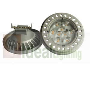 LED AR111 Spotlight 9X1w G53 11W Venture Lamp