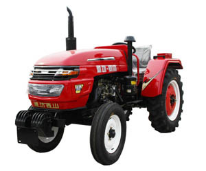 Weitai 35HP 2WD Farm Tractor with CE and ISO (Tt350) pictures & photos